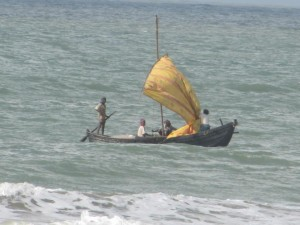 Bakkhali Tour – A visit to sail into the sea