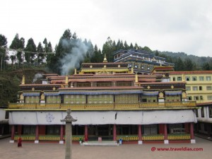 NJP to Gangtok City Trip – A Journey with Teesta