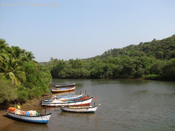 Tourism Goa