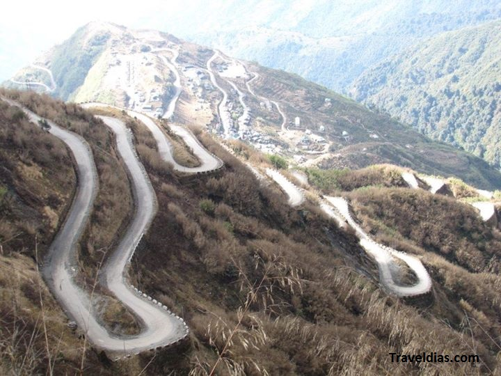 Silk Route - Sikkim