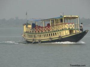 Sundarban boat tour