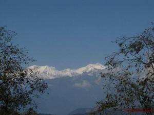 Kanchanjungha - Pelling