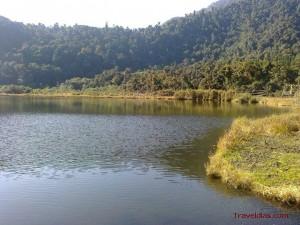 Khechuperi Lake - Pelling