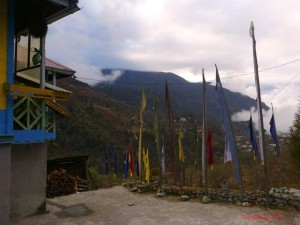 Nathang valley Home stay