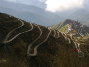 Silk Route Sikkim-TravelDias