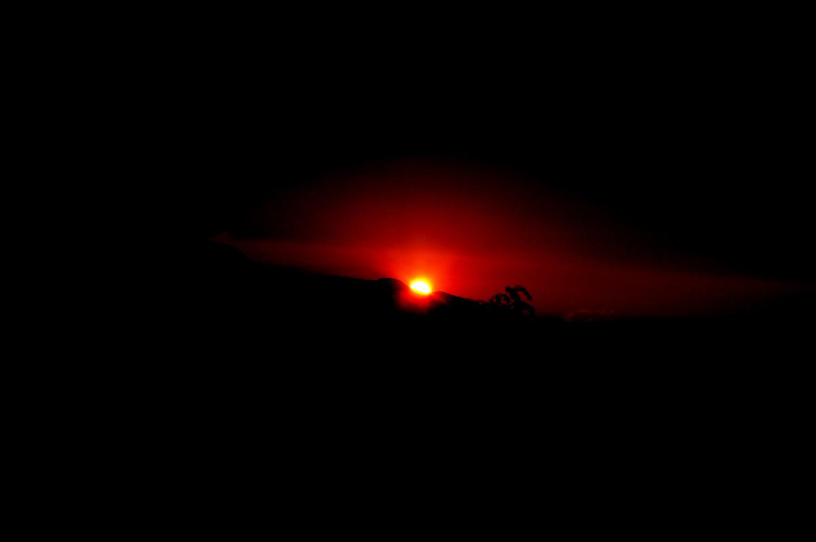 Padamchen Sunrise