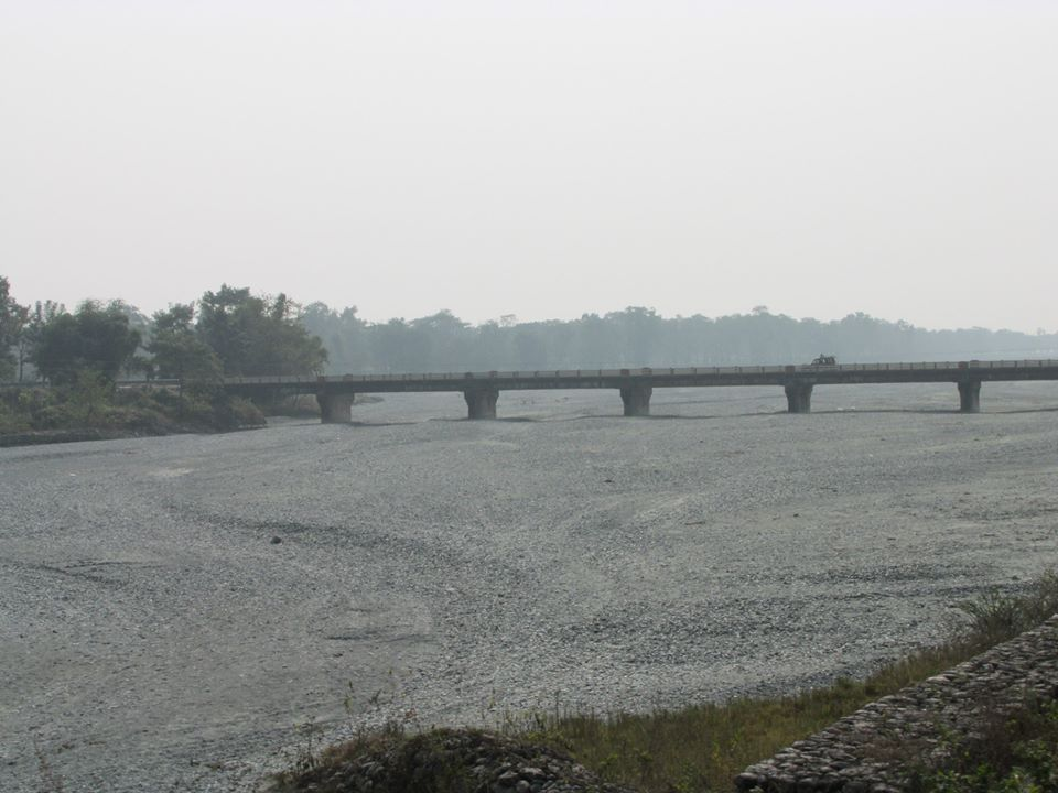 Dooars Rivers