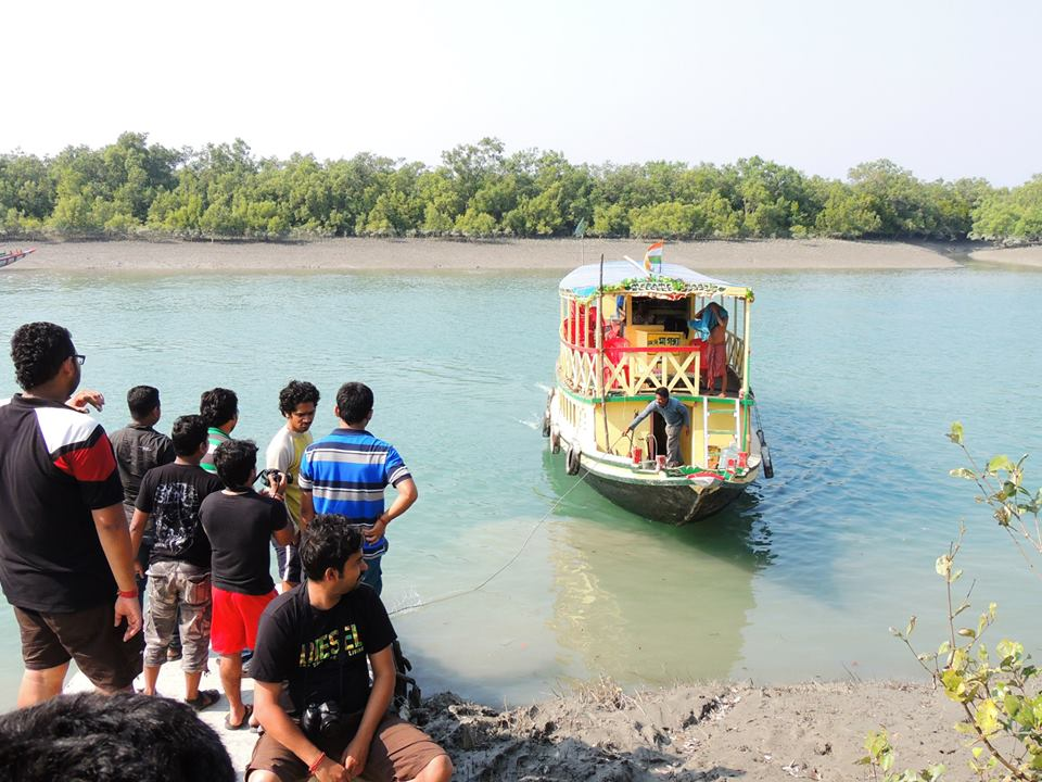 Sundarbans Boat Hire
