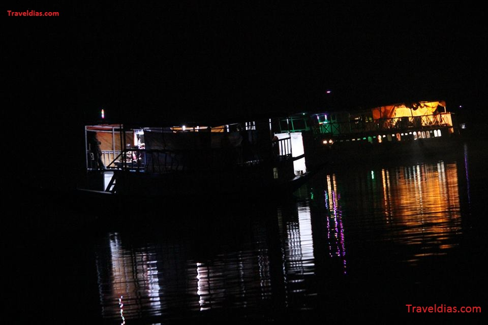 Sundarban Night Stay in boat