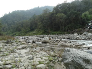 Do you really need to trek upto your cottage at Reshikhola? – Find the answer