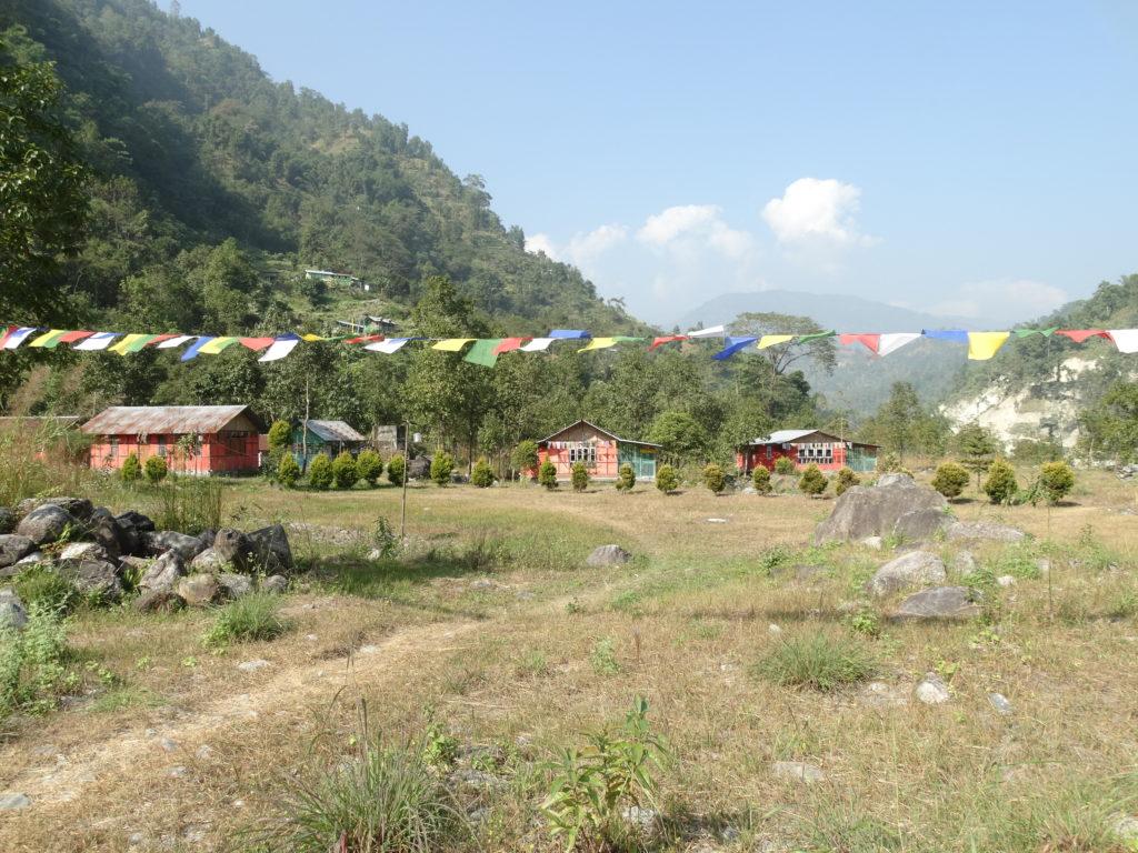 homestays in reshikhola