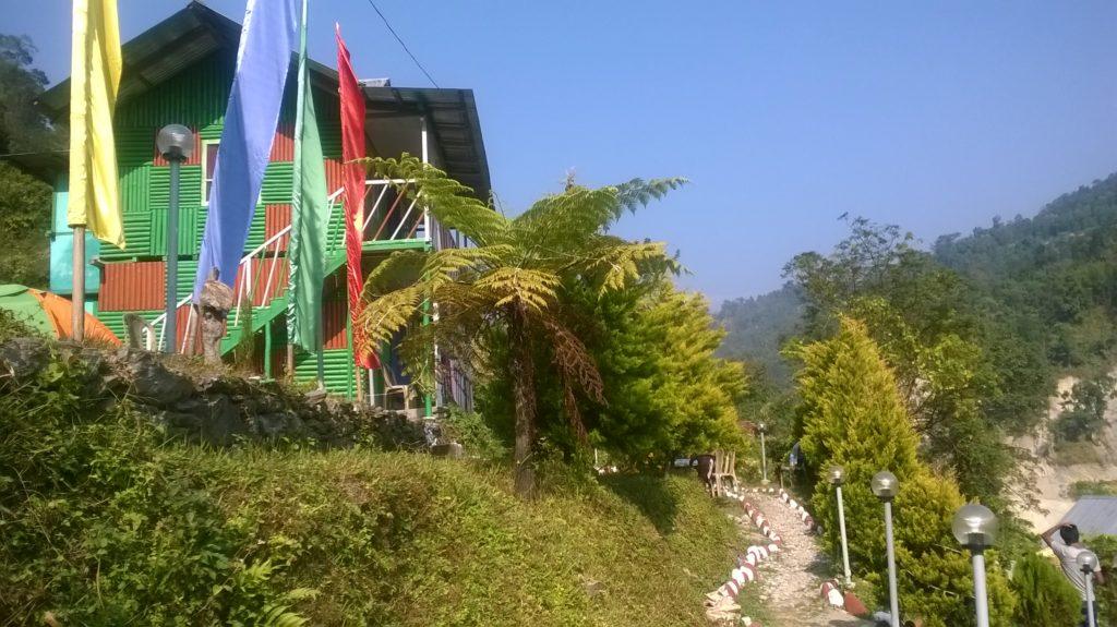 Reshikhola Homestay