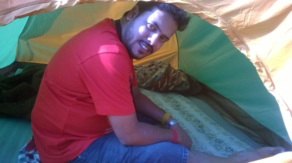 Reshikhola Homestay - Tenting