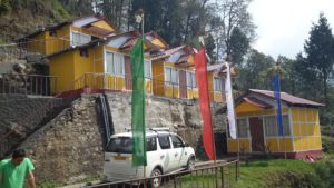Padamchen Home Stay – Silk Route Sikkim