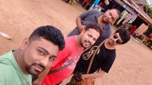 Tajpur trip