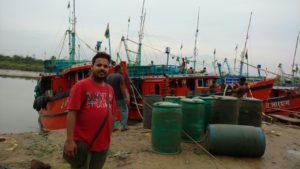 shankarpur tour