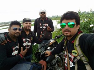Wondering which place to go for your maiden self driven bike trip from Kolkata? Tajpur is one of the best options