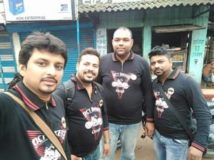 kolkata to kolaghat by bike
