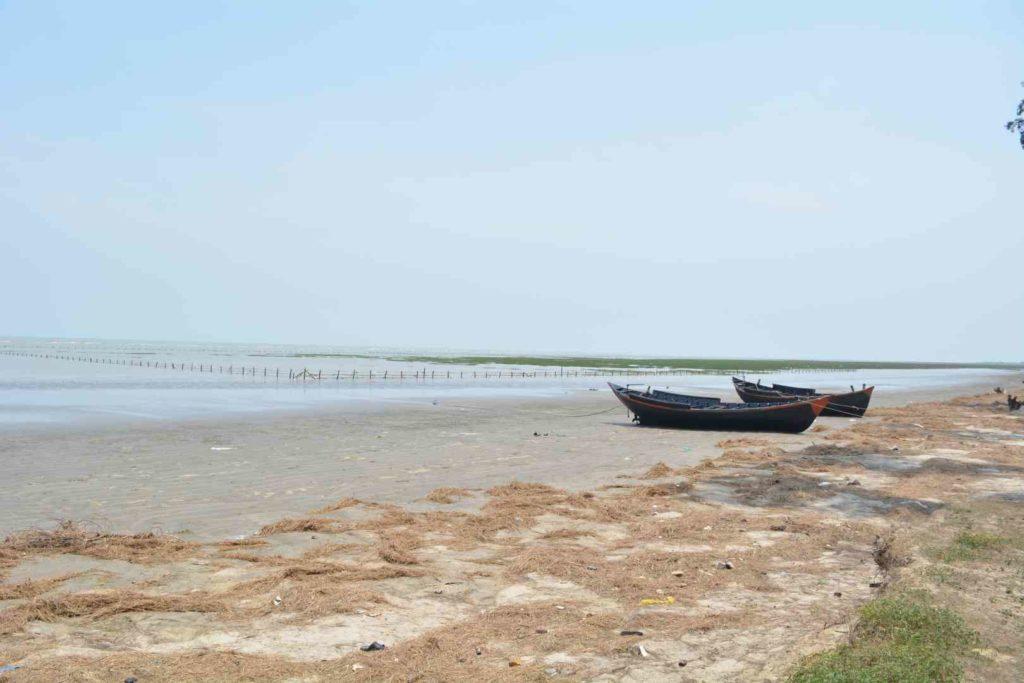 Bakiput beach