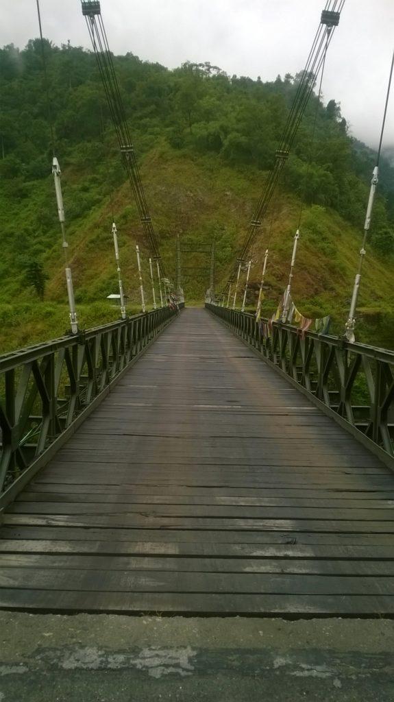 Borong sightseeing
