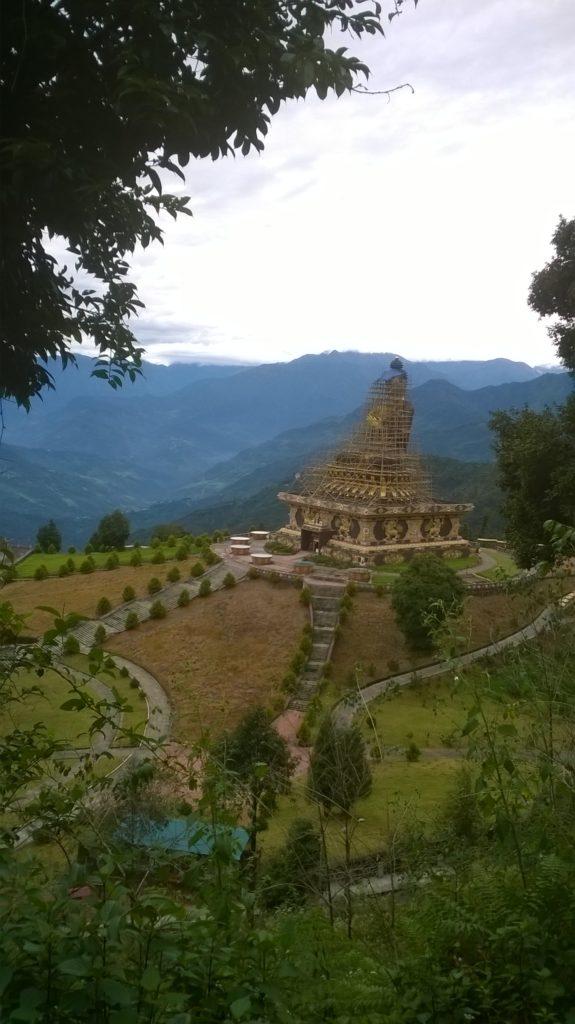 Buddha Park-Ravangla